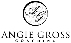 Angie Gross Coaching Logo